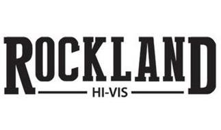 ROCKLAND HI-VIS