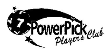 POWERPICK PLAYER'S CLUB 7