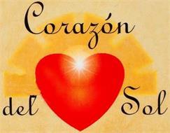 CORAZÓN DEL SOL