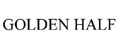 GOLDEN HALF