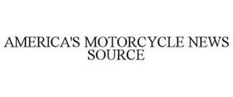 AMERICA'S MOTORCYCLE NEWS SOURCE