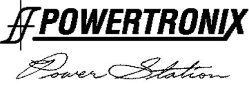 POWERTRONIX POWER STATION