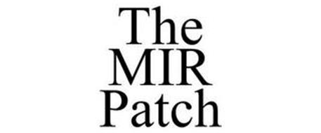 THE MIR PATCH
