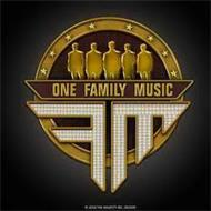 ONE FAMILY MUSIC FM