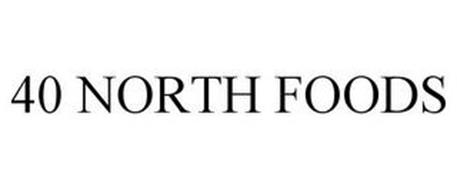 40 NORTH FOODS