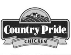 COUNTRY PRIDE CHICKEN