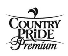 COUNTRY PRIDE PREMIUM