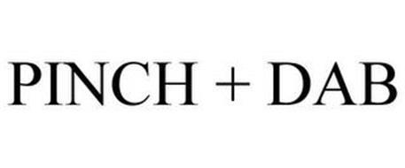 PINCH + DAB