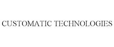CUSTOMATIC TECHNOLOGIES