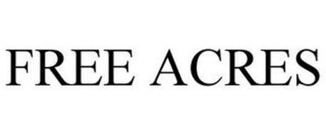 FREE ACRES