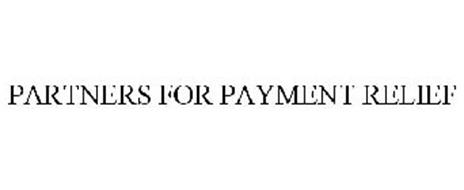 PARTNERS FOR PAYMENT RELIEF