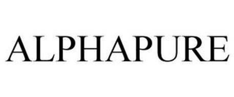 ALPHAPURE