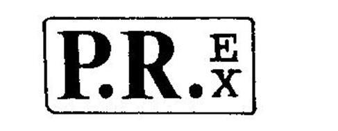 P.R.EX