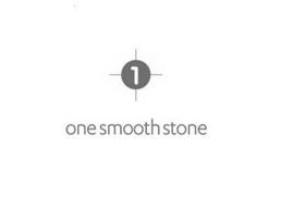 1 ONE SMOOTH STONE