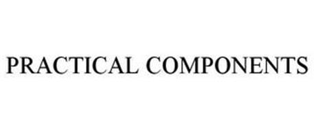 PRACTICAL COMPONENTS