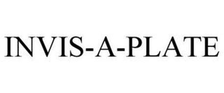 INVIS-A-PLATE