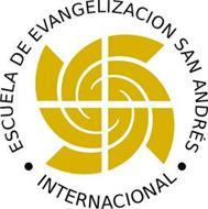 ESCUELA DE EVANGELIZACION SAN ANDRÉS INTERNACIONAL