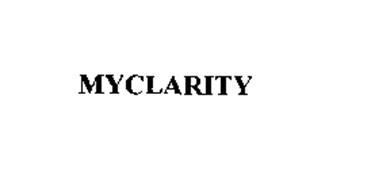 MYCLARITY