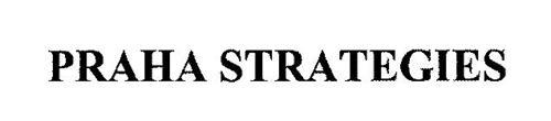PRAHA STRATEGIES