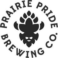 PRAIRIE PRIDE BREWING CO.