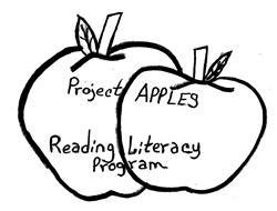 PROJECT APPLES READING LITERACY PROGRAM