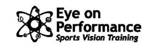 EYE ON PERFORMANCE SPORTS VISION TRAINING