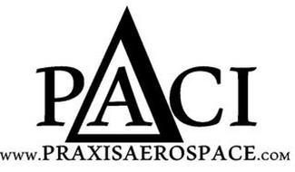 PACI WWW.PRAXISAEROSPACE.COM
