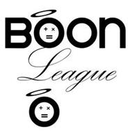 BOON LEAGUE