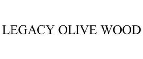 LEGACY OLIVE WOOD
