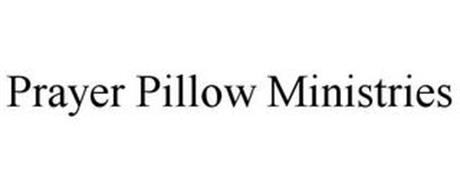 PRAYER PILLOW MINISTRIES