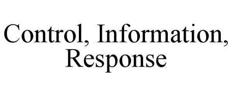 CONTROL, INFORMATION, RESPONSE