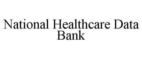 NATIONAL HEALTHCARE DATA BANK