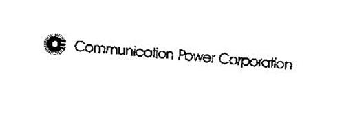 COMMUNICATION POWER CORPORATION