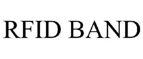 RFID BAND
