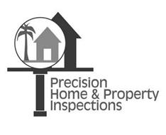 PRECISION HOME & PROPERTY INSPECTIONS