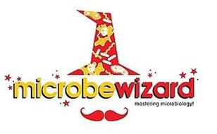 MICROBE WIZARD MASTERING MICROBIOLOGY!