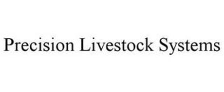 PRECISION LIVESTOCK SYSTEMS