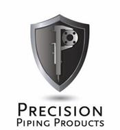 P PRECISION PIPING PRODUCTS