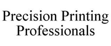 PRECISION PRINTING PROFESSIONALS