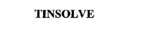 TINSOLVE