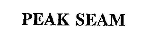 PEAK SEAM