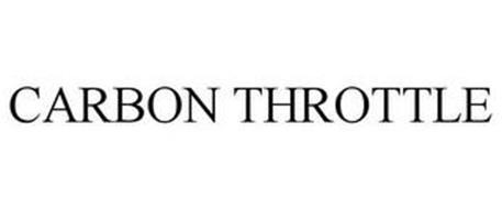 CARBON THROTTLE