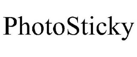 PHOTOSTICKY