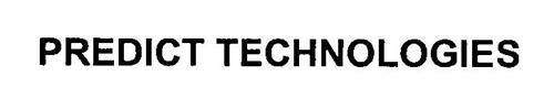 PREDICT TECHNOLOGIES