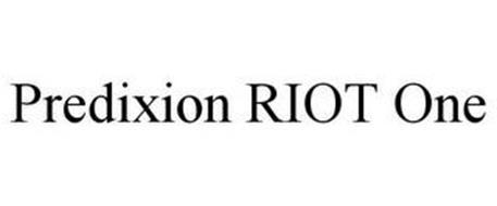 PREDIXION RIOT ONE