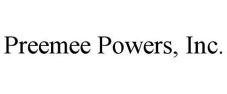 PREEMEE POWERS, INC.