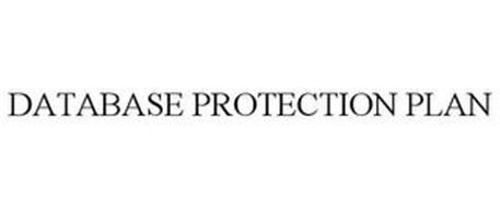 Database Protection Plan Trademark Of Preferred Home