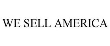 WE SELL AMERICA