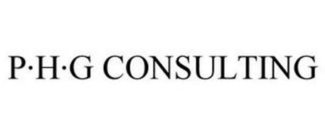 P·H·G CONSULTING