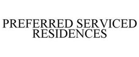 PREFERRED SERVICED RESIDENCES